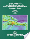 Active Strike-Slip and Collisional Tectonics of the Northern Caribbean Plate Boundary Zone