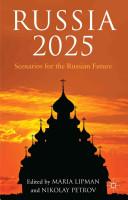 Russia 2025