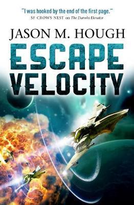 Escape Velocity (The Darwin Elevator)
