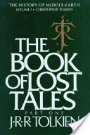 The Book of Lost Tal...