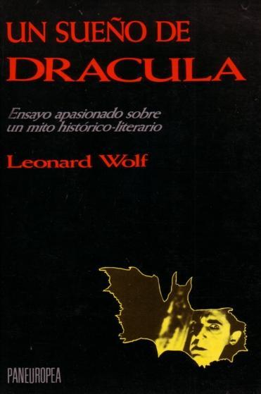 Un sueño de Drácul...