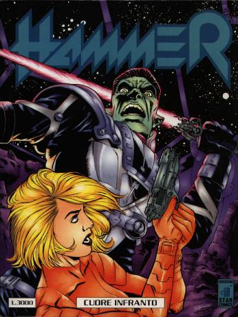 Hammer n. 12