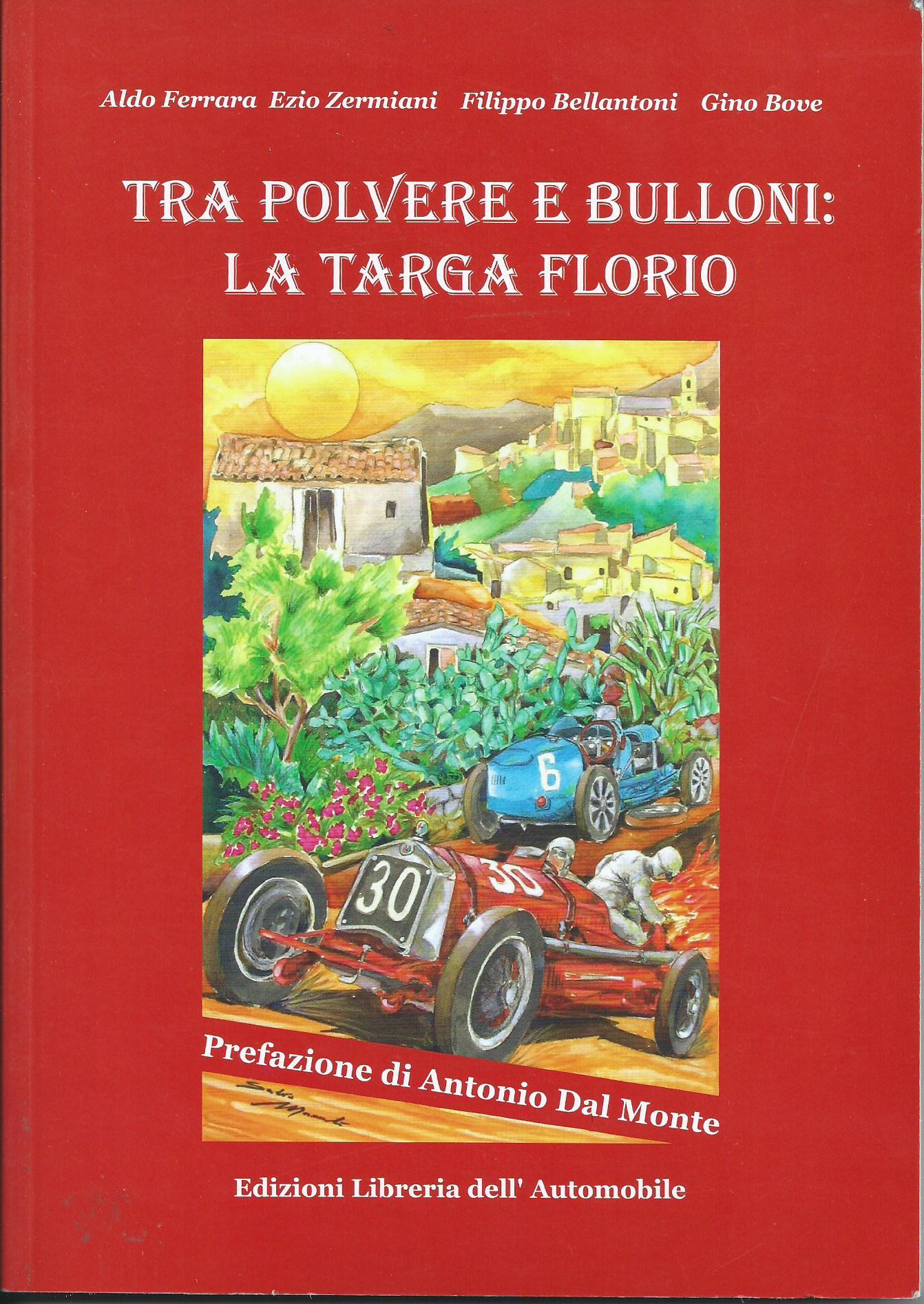 Tra polvere e bulloni: la Targa Florio