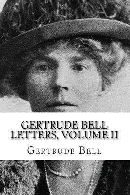 Gertrude Bell Letters