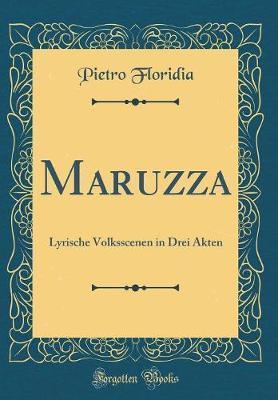 Maruzza