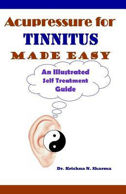 Acupressure for Tinnitus Made Easy