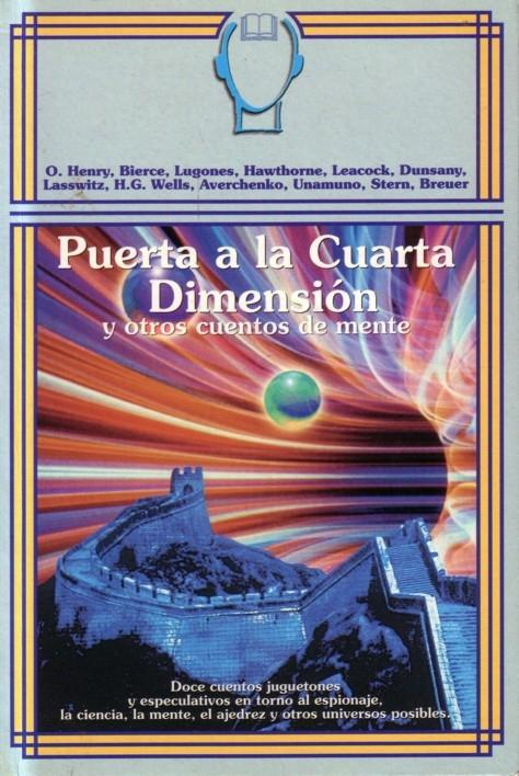 Puerta a la Cuarta Dimension