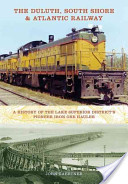 Duluth, South Shore and Atlantic Railway