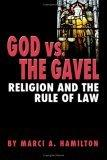 God vs. the Gavel