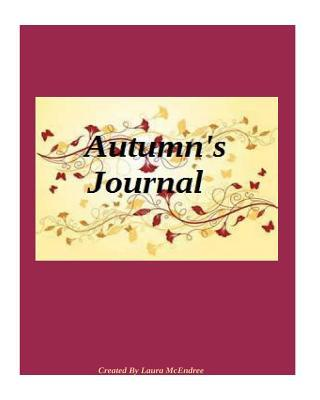 Autumn's Journal