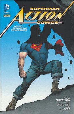 Superman: Action Com...
