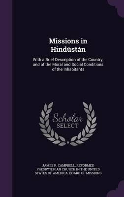Missions in Hindustan