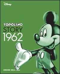 Topolino Story 1962