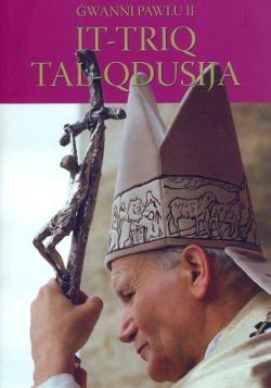 It-Triq tal-Qdusija