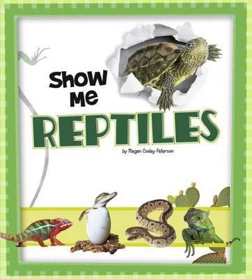 Show Me Reptiles