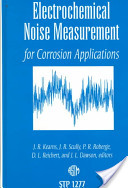 Electrochemical Noise Measurement for Corrosion Applications