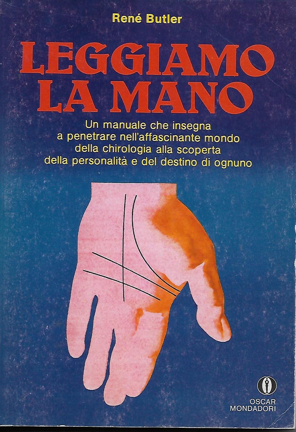 Leggiamo la mano