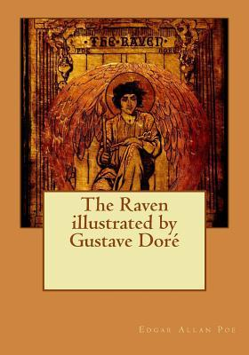 The Raven illustrated by Gustave Doré
