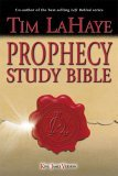 KJV Tim LaHaye Prophecy Study Bible, Hardcover