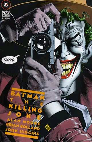 Batman: The Killing ...