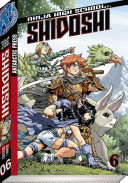 Ninja High School: Shidoshi