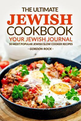 The Ultimate Jewish Cookbook