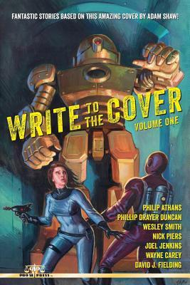 Write to the Cover