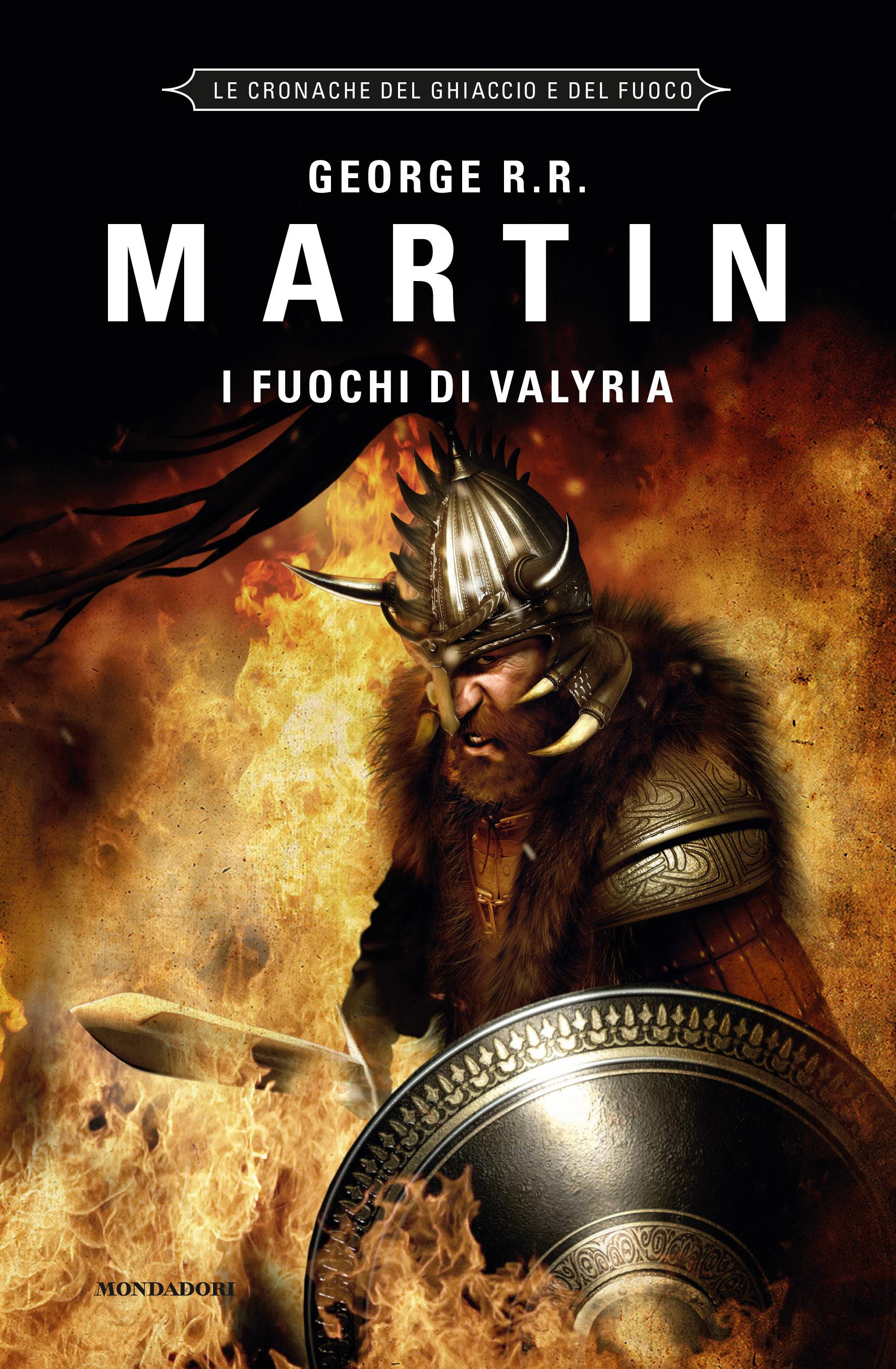 I fuochi di Valyria