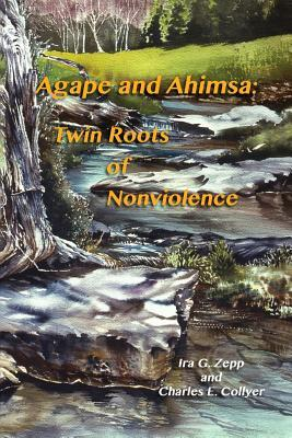 Agape and Ahimsa