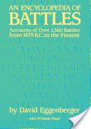An Encyclopedia of Battles