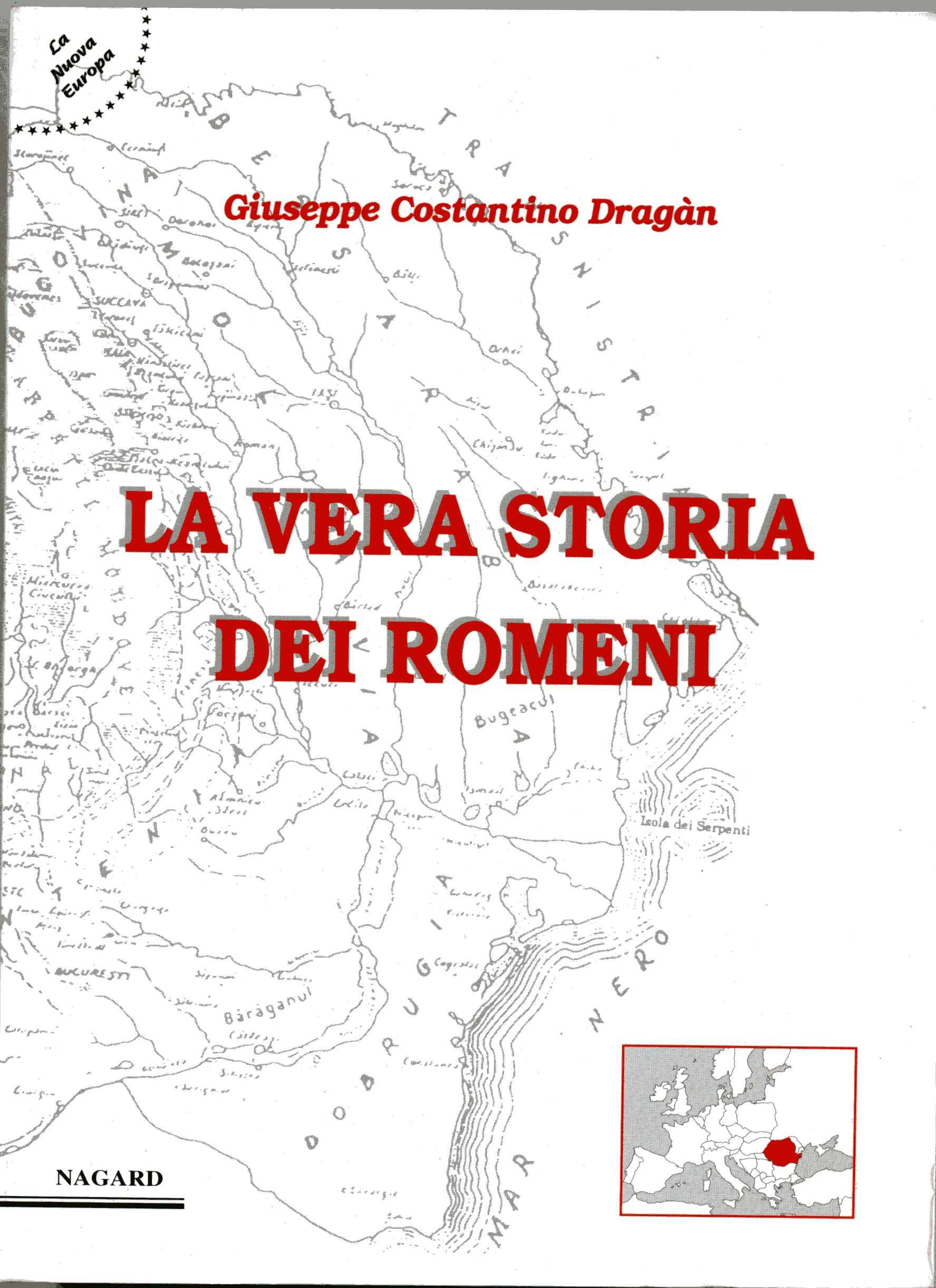 La vera storia dei Romeni