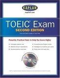 Kaplan TOEIC, Second Edition