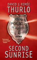 Second Sunrise (Lee Nez Series #1)