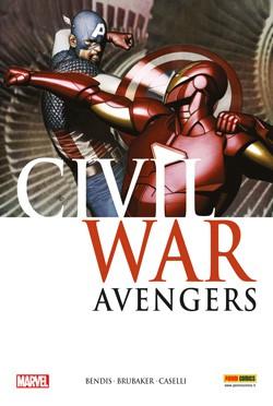 Marvel Omnibus: Civi...