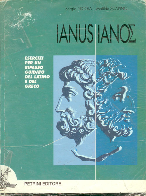 Ianus Ianoe
