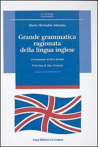 Grande grammatica ragionata della lingua inglese