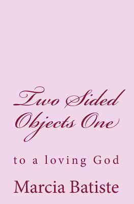 Two Sided Objects One