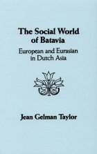 Social World of Batavia