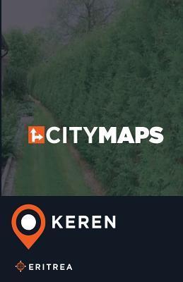 City Maps Keren Eritrea