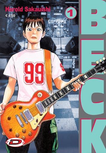 Beck - 1
