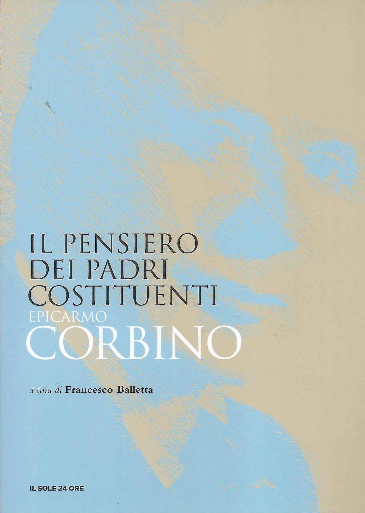 Epicarmo Corbino
