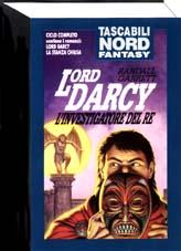 Lord Darcy l'investi...