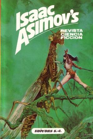 Isaac Asimov's ciencia ficción - 8