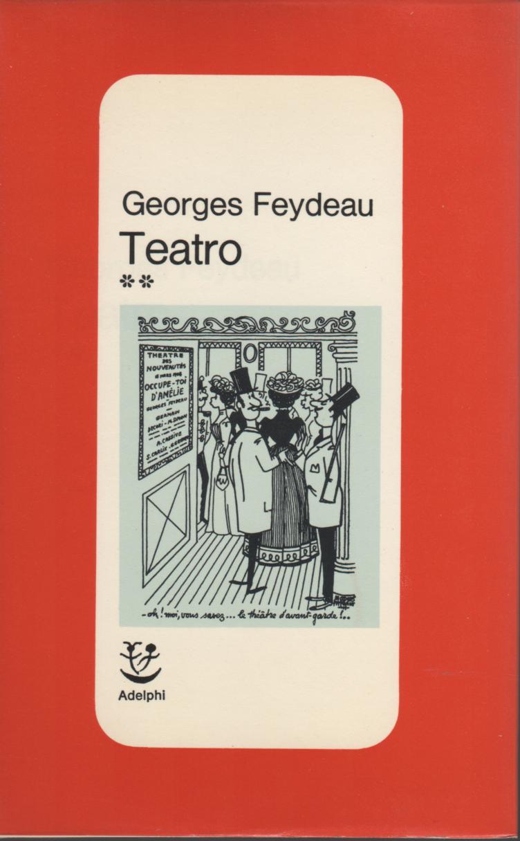 Teatro (Volume II)
