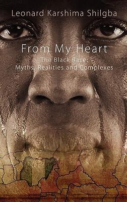From My Heart the Black Race