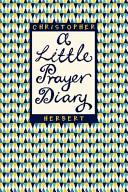 A Little Prayer Diary