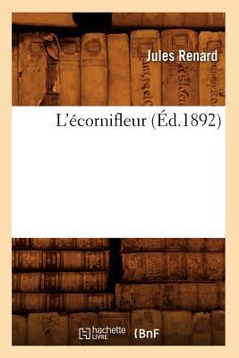 L'Ecornifleur (ed.18...