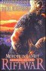 Murder in Lamut: Legends of the Riftwar Bk. 2