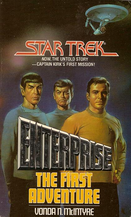 Enterprise, The Firs...