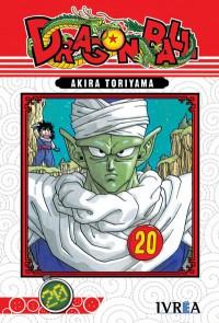 Dragon Ball #20